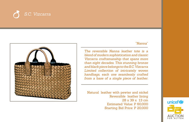 Auction for Action 2012 Catalogue-p79