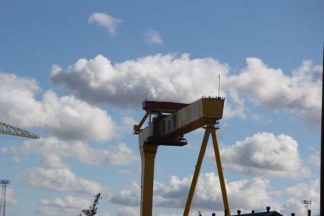 Harland and Wolff, Belfast