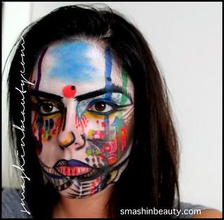 Minjae Lee Makeup Tutorial