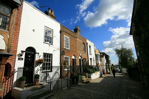 Upnor High Street
