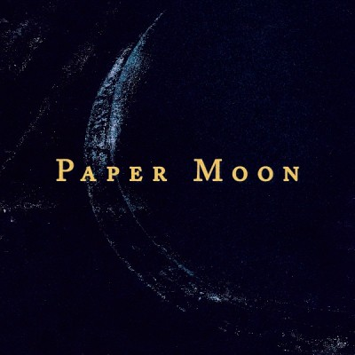 Jeremy Messersmith - Paper Moon