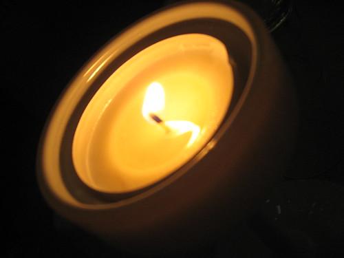 candle by Norda Brilo