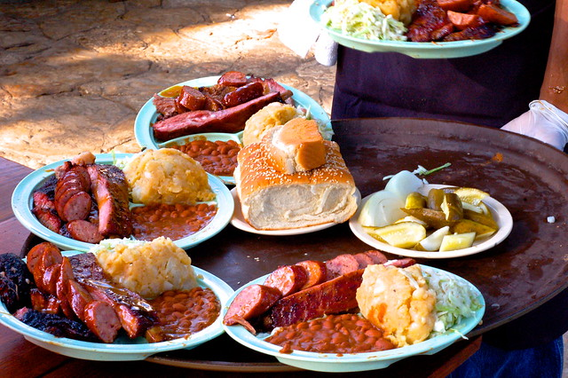 8045660205 1871666e74 z Central Texas: The Best in Texas Bar B Que