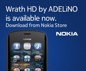 nokia 701 themes | Adelino Design Lab