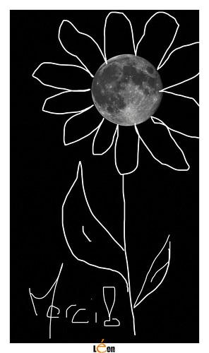 Essai de lune 8048120054_39e1a53644