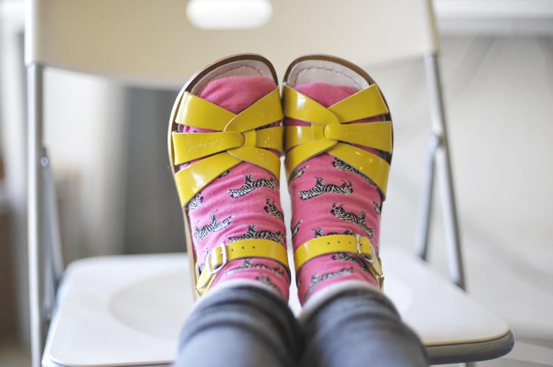3a14100f9c8e ... Socks and Sandals