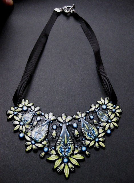 botanica 1 necklace
