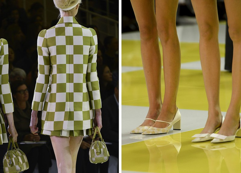 Louis Vuitton Spring 2013 2