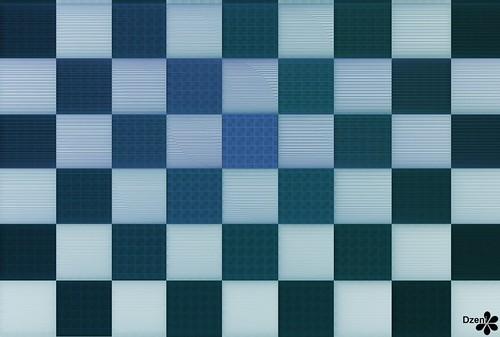 Blue Chess