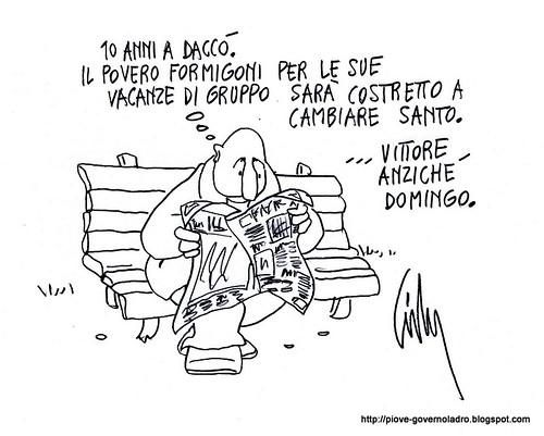 Vacanze di gruppo a San Vittore by Livio Bonino