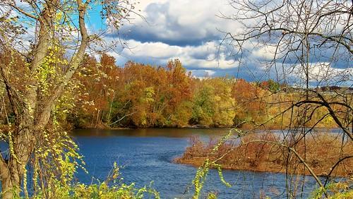 autumndelawareriver wschallengeone wschallengeone2012 pdlaich missypenny