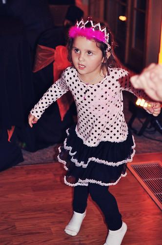 Dancin Grace
