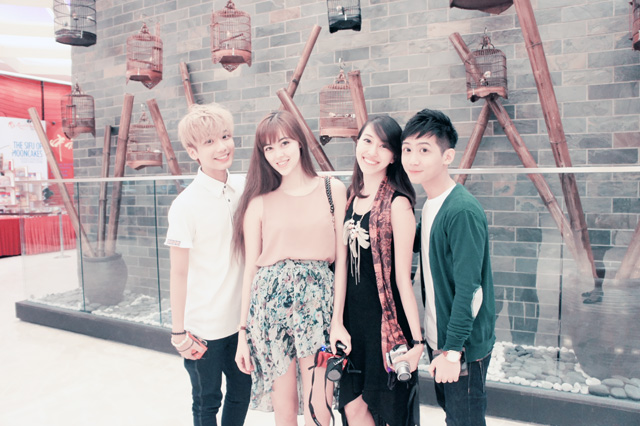 typicalben sophie melissa randy at genting