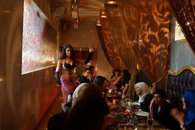 Mamounia Lounge Shisha Mamounia Lounge in