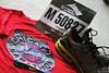 Marathon Gear by vonderauvisuals