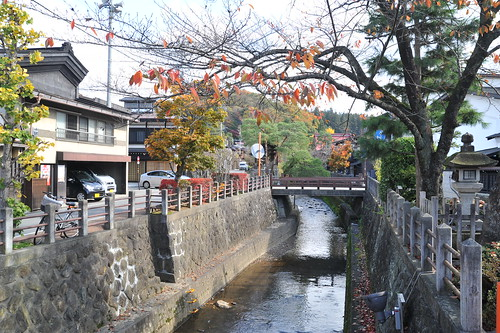 After Japan trip 2011 - day 13. Takayama.