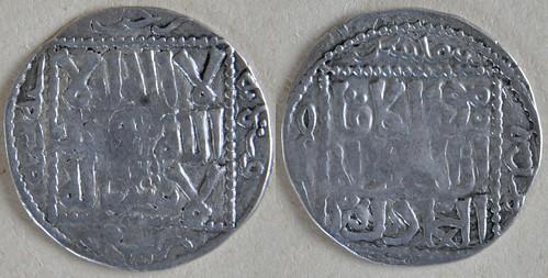 Quelques monnaies mongoles & musulmanes 8062724811_61c141f441