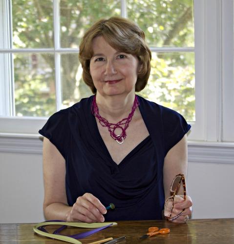 Ann Martin