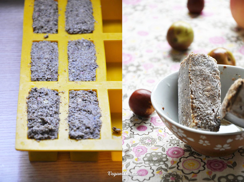 Apple Cinnamon Almond Energy Bar mix