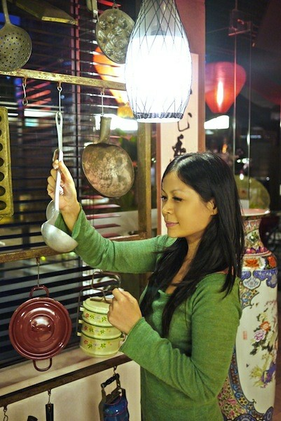 Makan Kitchen, DoubleTree Hilton, MIGF 2012-004