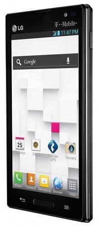 T-Mobile LG Optiums L9