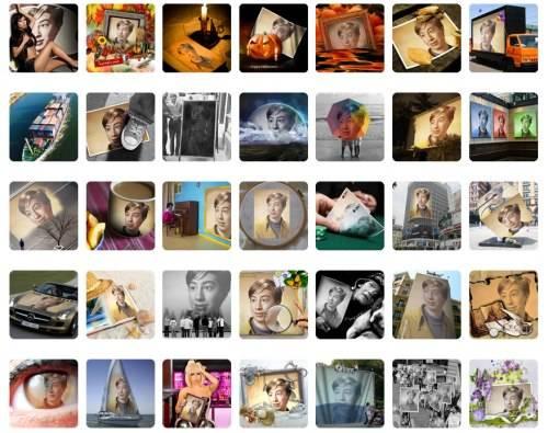 Crea los mejores efectos para fotos en Android