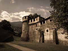 Castello Visconteo, Locarno