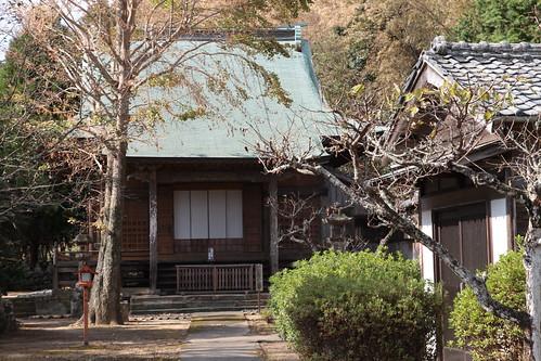 Myojyoin at Fukue 明星院