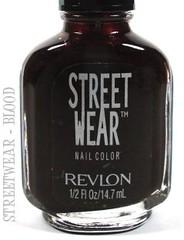 Streetwear Blood