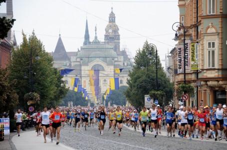 Rekordní Košice: keňský vítěz zaběhl 2:07:01, ženy poprvé pod 2:30