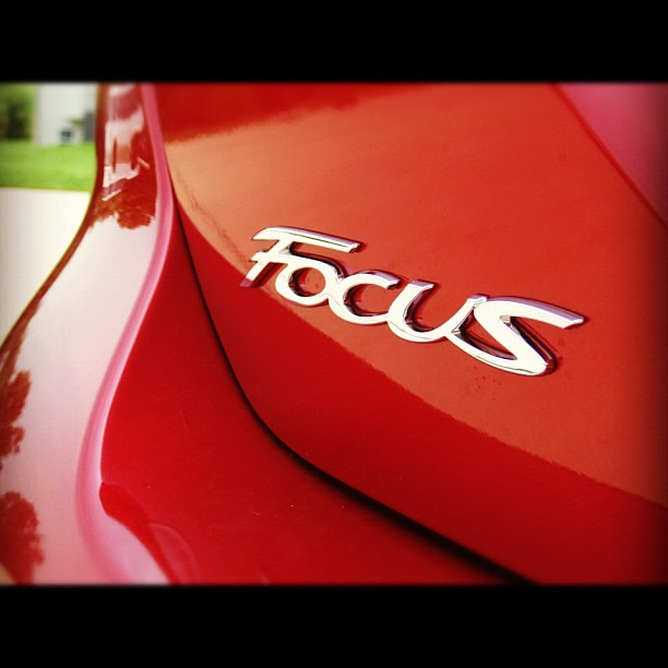 Focus.. Your Life!