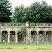 Crystal Palace arches