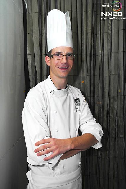 mandarin grill chef reto webber