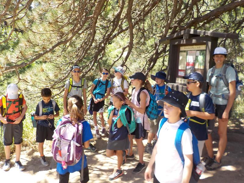 Avid 4 Adventure Camp