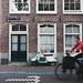 Amsterdam moving by Sunny Herzinger