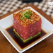 Tuna tartare by Chef David Burke,BLT Prime