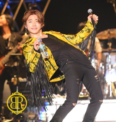 Daesung D3 Encore Dates Tokyo Day 1  2015-01-31 - 31