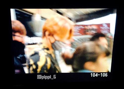 Big Bang - Gimpo Airport - 27feb2015 - Dae Sung - pippi_G - 01