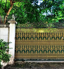#gated #bangkok #urbanhike