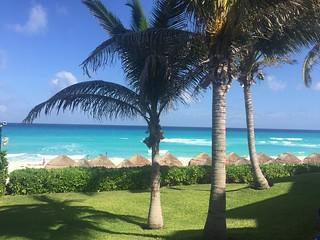 Cancun sigue siendo Cancún