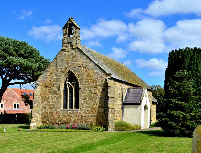 Yorkshire, APPLETON WISKE, St Mary