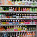 Energy Drinks at Convenience Store - Kanazawa, Japan