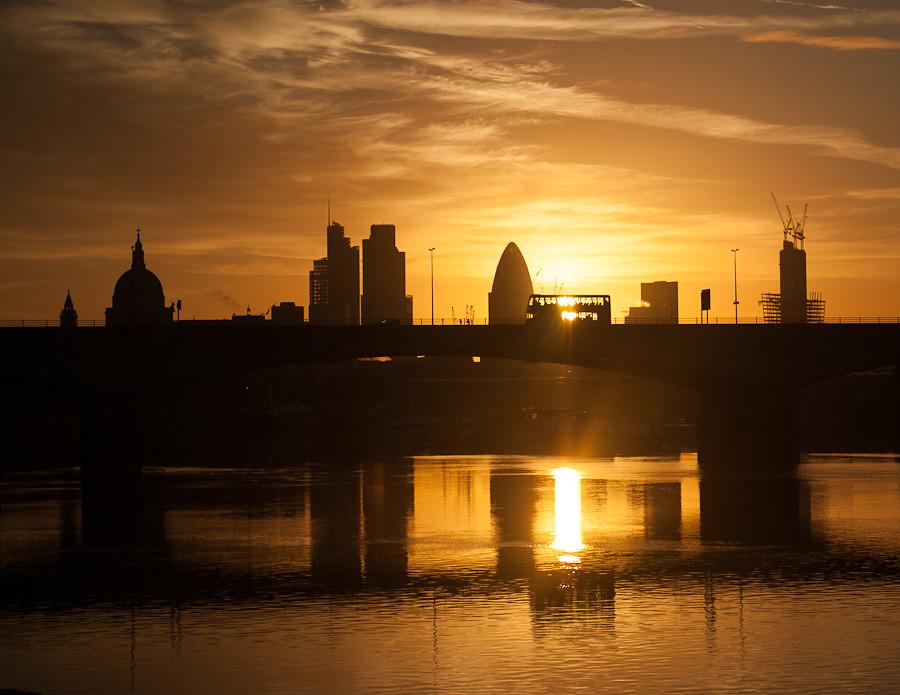 Morning London-5365
