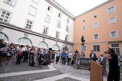 2012 - Campus Exhibition: Sound Studies - Lebensräume