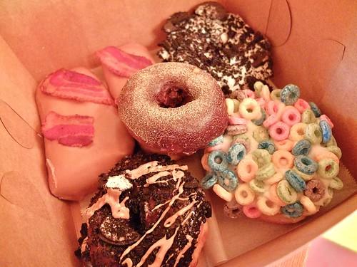 Voodoo Doughnut | Portland, OR