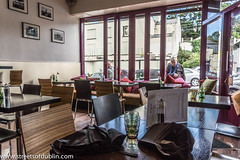 Ella Restaurant - Howth County Dublin (Ireland)