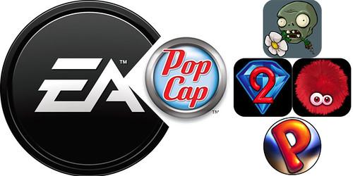 EA President Explains Popcap Layoffs