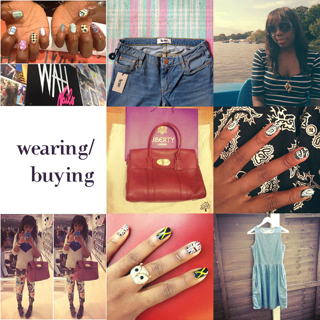 instagram blog post outfits shopping