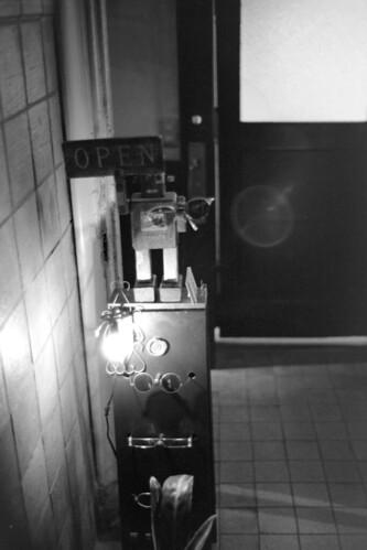 ロボット/Robot