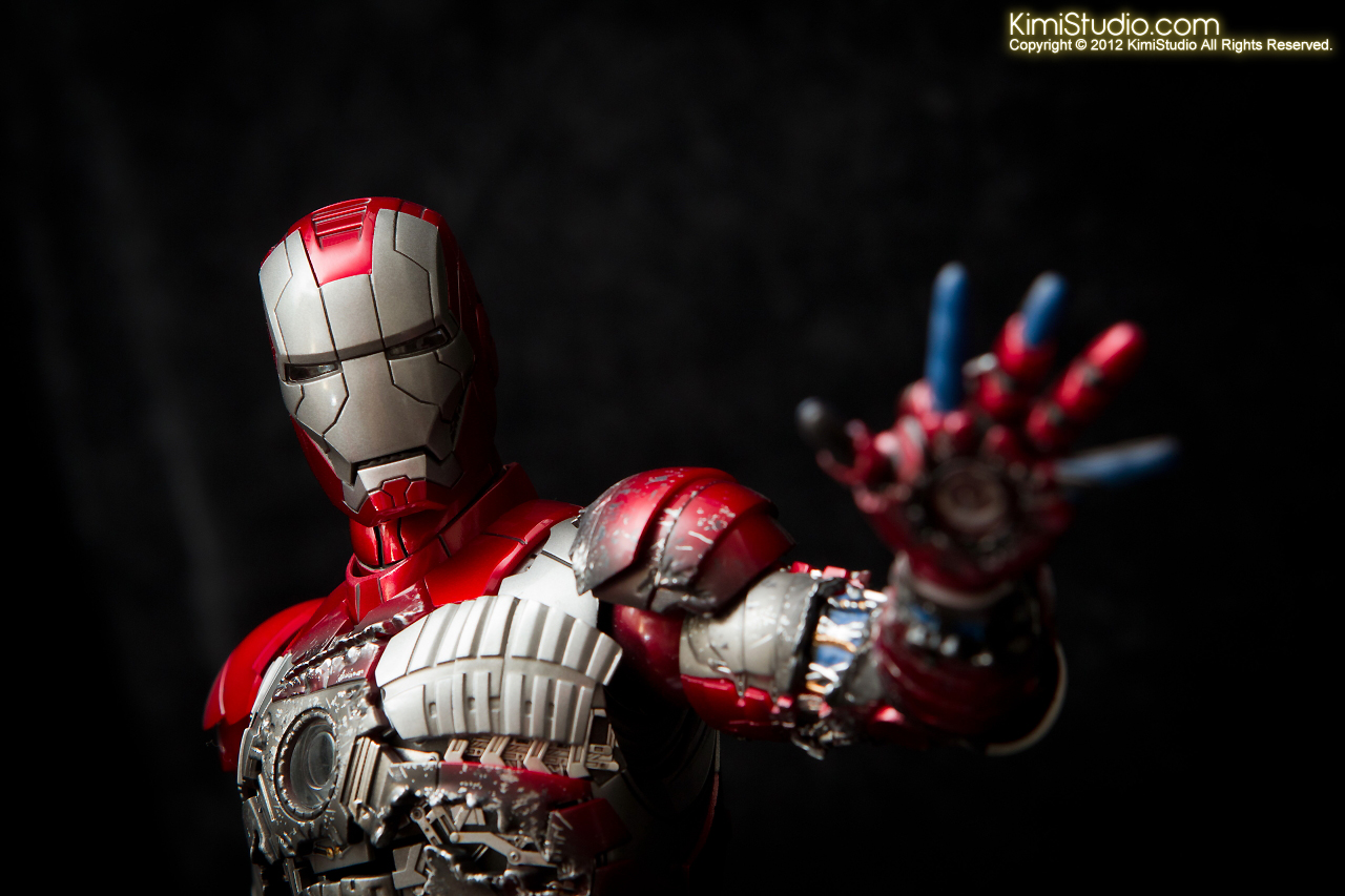 2012.09.01 Hot Toys Iron Man Mark V-026